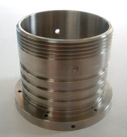 チタン合金部品(Ti-6Al-4V