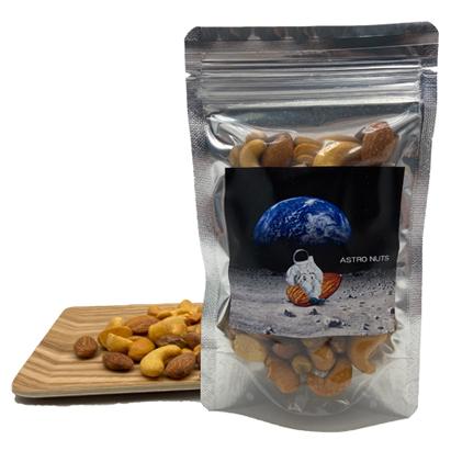 ASTRO NUTS